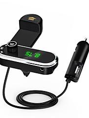 cf1 Bluetooth slušalica za mobitel stoji mp3 player fm odašiljač aux prijamnik