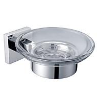 Χαμηλού Κόστους Σαπουνοθήκες-Πιάτα Σαπούνι & Κάτοχοι Σύγχρονο Ορείχαλκος 1pc - Μπάνιο / Ξενοδοχείο μπάνιο Επιτοίχιες