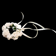 cheap Flowers-Wedding Flowers Bouquets Wrist Corsages Others Wedding Party / Evening Material Paper 0-20cm