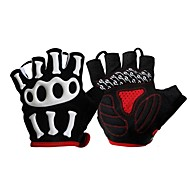 SPAKCT Sports Gloves Bike Gloves / Cycling Gloves Fingerless Gloves Cycling / Bike Men's Unisex