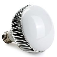 billige Globepærer med LED-910 lm E26/E27 LED-globepærer 12 leds Høyeffekts-LED Naturlig hvit AC 85-265V