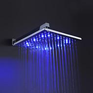 זול ראשי מקלחת-ברז למקלחת Sprinkle®  ,  עכשווי  with  כרום ידית אחת חור אחד  ,  מאפיין  for LED