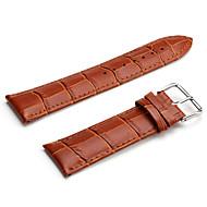 רצועות שעון עור אביזרי שעון 0.014 איכות גבוהה