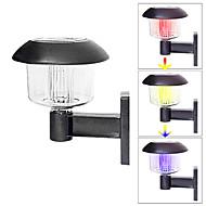 billige Vegglamper med LED-Moderne / Nutidig Plast Vegglampe