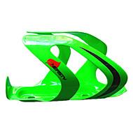 Bike Water Bottle Cage Kerékpározás/Kerékpár Zöld Szénszálas