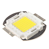 cheap Lamp Bases & Connectors-DIY 70W 6000-7000LM 6000-6500K Natural White Light Integrated LED Module (33-35V)