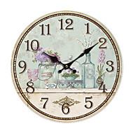 tanie Tamtejsze Zegary ścienne-kraj kwiatowy zegar