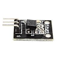 DS18B20 módulo sensor de temperatura digital para (para arduino)