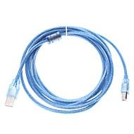 USB 2.0 kabel pisača (3m)