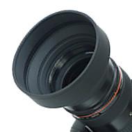 52mm capota cauciuc lentile de unghi larg, standardul, teleobiectiv