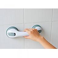 Plastic Bathroom Shower Safety Helping Handle for Children Seniors