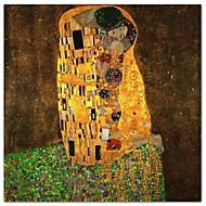 アートプリント キャンバス地プリント キャンバスプリント 名画 1枚 プリント 壁の装飾 For ホームデコレーション