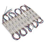 billige Lysbrytere-SMD 5050 12 V Vanntett Led Brikke Plast
