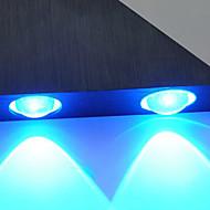 tanie Kinkiety Ścienne-BriLight Nowoczesny / współczesny Metal Światło ścienne 90-240V 5 W / LED zintegrowany