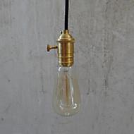 billige Takbelysning og vifter-BriLight Anheng Lys Nedlys - Mini Stil, 110-120V / 220-240V Pære Inkludert / 10-15㎡ / E26 / E27