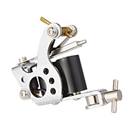 cheap Tattoo Machines-Coil Tattoo Machine Shader with 42529 V Steel Professional / High quality, formaldehyde free