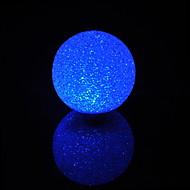 hesapli LED Işıklar-Kristal LED Işık Damat / Nedime / Çiçekçi Kız Yıldönümü / Doğumgünü / Yeni Bebek -
