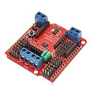 Χαμηλού Κόστους Motherboards-io επέκταση ασπίδα v5 αισθητήρα XBee ασπίδα για rs485 (για Arduino) (λειτουργεί με την επίσημη (για arduino) Πίνακες)
