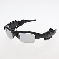 Óculos De Sol Com Mp3 Player 2gb