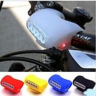 Frontlys til sykkel LED Sykling AAA Lumens Batteri Sykling