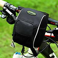 Χαμηλού Κόστους Τσάντες για τιμόνι ποδηλάτου-FJQXZ Τσάντα για τιμόνι ποδηλάτου Αδιάβροχη, Γρήγορο Στέγνωμα, Φοριέται Τσάντα ποδηλάτου Νάιλον / 600D πολυεστέρα Τσάντα ποδηλάτου Τσάντα ποδηλασίας Ποδηλασία / Ποδήλατο