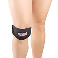 billige Sportsstøtter-Knestøtte til Løp Unisex Beskyttende Nylon 1pc