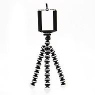 Mini Ahtapot Esnek Tripod Canon Nikon Sony Dijital Fotoğraf Makinesi DV için Tutucu Stand