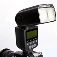 Meike D5100 D3100 D3000 D80 D700 D90 D7000 SB-900 Kamera Blits Hot Sko TTL