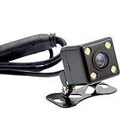 vodotěsný auto couvací kamera 170 ° hd parkovací asistent