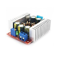 15A DC 4~32V to DC 1.2~32V Converter Buck Adjustable Electronic Power Regulator