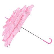 フックハンドル 結婚式 マスカレード 傘 雨傘 28inch (約71cm)