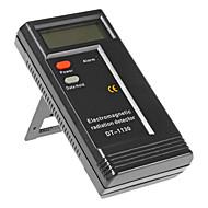 遠く離れた電磁放射から新しい電磁放射線検出器EMFメーターテスターはあなたが安全に保護