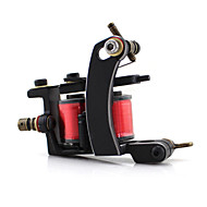 Coil Tattoo Machine Professiona Tattoo Machines Lijevano željezo Sjenik Žica za rezanje