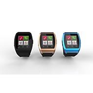 billige Smartklokker-bluetooth v3.0 smart armbånd w / kalori& sport& søvn sporing (sw-01)