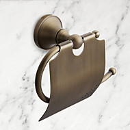 cheap Top Sellings-Toilet Paper Holder High Quality Antique Brass 1 pc - Hotel bath