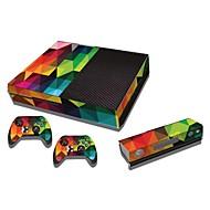 B-SKIN Adesivo Para Um Xbox ,  Novidades Adesivo PVC 1 pcs unidade
