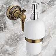 olcso Soap Dispensers-Szappan adagoló / Antik bronz Kerámia /Antik