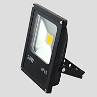 baratos Focos-ZDM® 1 LEDs LED de Alta Potência Branco Quente / Branco Frio Impermeável 220-240 V / 110-120 V 1pç