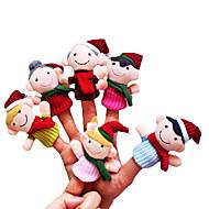 指人形 おもちゃ おもちゃ アイデアジュェリー 男の子 女の子 小品