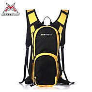 Mysenlan® Bike Bag 10LHiking & Backpacking Pack / Daypack / Cycling Backpack Reflective Strip / Wearable / Multifunctional Bicycle Bag