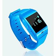 billige Smartklokker-gps armbåndsur med pulsmåler og skritteller funksjon