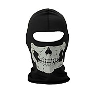 cheap Balaclavas & Face Masks-Bike / Cycling Balaclava / Pollution Protection Mask Unisex Camping / Hiking / Hunting / Climbing Thermal / Warm / Quick Dry / Windproof