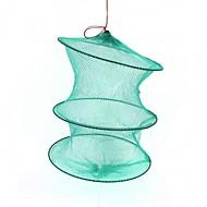 cheap Fishing-pcs Other Tools Fishing Net / Keep Net g/Ounce mm inch,Nylon