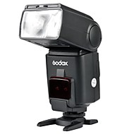 godox® tt680 / n flash Speedlite i-TTL gn58 for Nikon DSLR kameraer