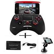 iPEGA Bluetooth Controladores para SmartPhone Bluetooth Portátil Cabo de Jogo Recarregável Sem Fio 13-15h