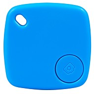 billiga Personlig säkerhet-Bluetooth Tracker Plast Självutlösare Nyckel finder Pet Anti Lost Nyckel finder Smart Anti-Lost Självutlösare Anti Lost Plats Record