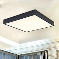 billige Taklamper-Takplafond Opplys - LED, Moderne / Nutidig, 110-120V 220-240V, Hvit, Pære Inkludert