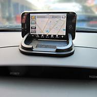 携帯電話のマット車のスタイリングと車のインテリア