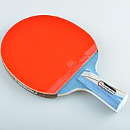 Stolní tenis Tenisové rakety Trvanlivý výrobek Guma Unisex