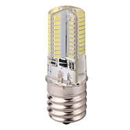 ywxlight® e17 lumini de porumb 80 smd 3014 600 lm cald alb rece rece alb ac 110-130 v
